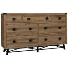 Napa Furniture Brentwood Dresser