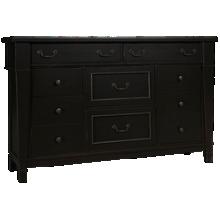 Folio 21 Furniture Ravenswood Dresser