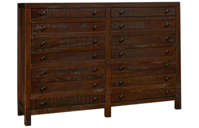 Modus Townsend 8 Drawer Dresser