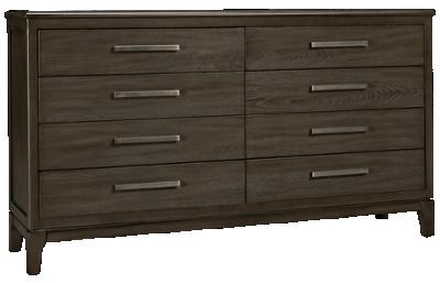 Kincaid Cascade 8 Drawer Dresser