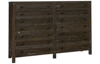 Modus Townsend 2 Dresser