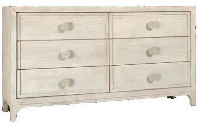 Modus Boho Chic 6 Drawer Dresser