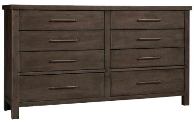 Liberty Furniture Farmhouse 8 Drawer Dresser