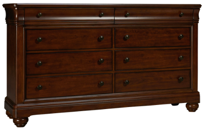 Legacy Classic Coventry 8 Drawer Dresser