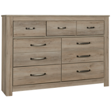 Ashley Bellaby 7 Drawer Dresser