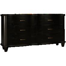 Modus Philip 6 Drawer Dresser