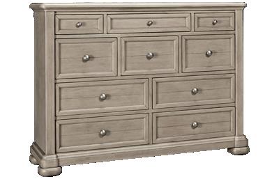 Klaussner Home Furnishings Nashville 10 Drawer Dresser