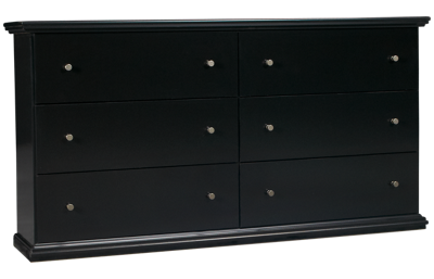 Ashley Maribel 6 Drawer Dresser