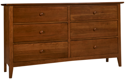 Kincaid Gatherings 6 Drawer Dresser
