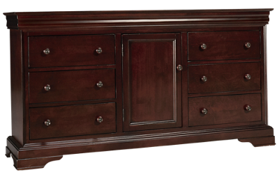 New Classic Home Furnishings Versailles Dresser