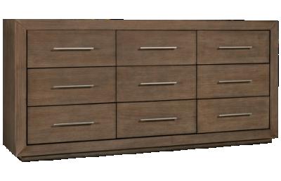 Modus Melbourne 9 Drawer Dresser