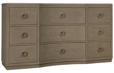 Legacy Classic Rachael Ray Cinema 9 Drawer Dresser