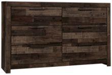 Ashley Derekson 6 Drawer Dresser