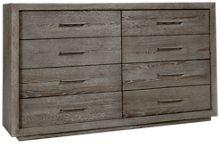 Universal Modern Wilshire Dresser
