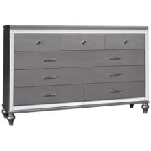 New Classic Home Furnishings Valentino Dresser