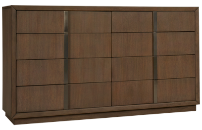 Klaussner Home Furnishings Melbourne 9 Drawer Dresser