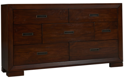 Riverside Riata Dresser
