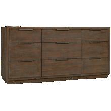A America Grays Harbor 9 Drawer Dresser