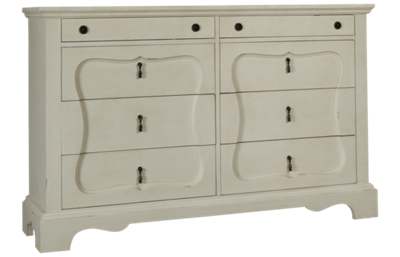 Magnolia Home 8 Drawer Dresser