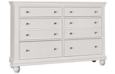 Standard Furniture Essex Dresser