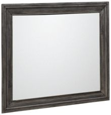 Four Hands Irish Coast Rectangular Mirror