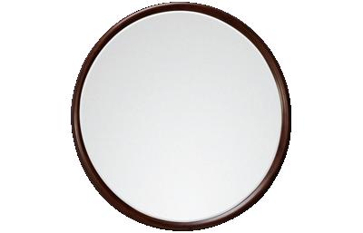 Casana Sarah Richardson Boulevard Round Mirror