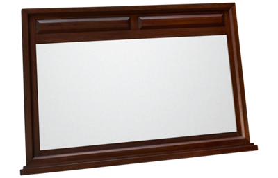 Napa Furniture Blackcomb Mirror