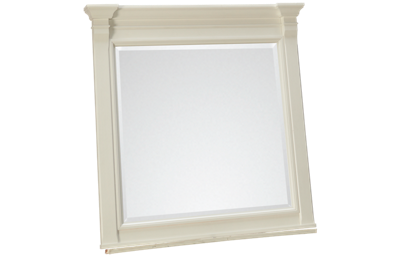 Magnussen Brookfield Square Mirror