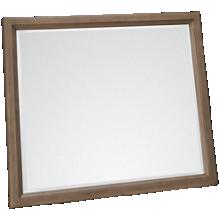 Magnussen Geometry Landscape Mirror