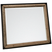 Napa Furniture Brentwood Mirror