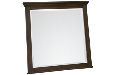 Vaughan-Bassett Passageways Landscape Mirror