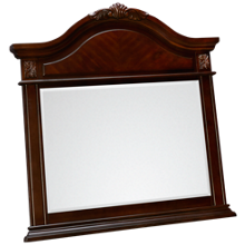 New Classic Home Furnishings Emilie Mirror