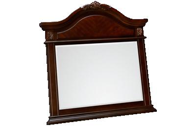 New Classic Home Furnishings Emilie Mirror