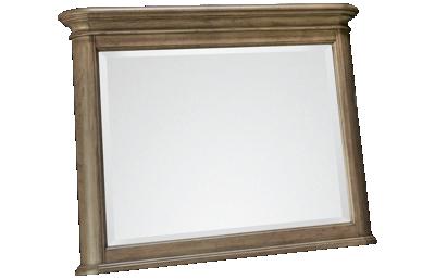 Aspen Hamilton Mirror