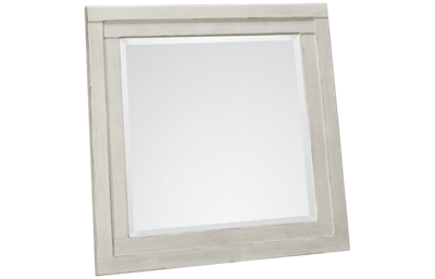 Liberty Furniture Farmhouse Mirror