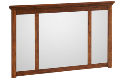 Intercon Oak Park Mirror