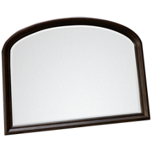 Klaussner Home Furnishings Charleston Lane Mirror