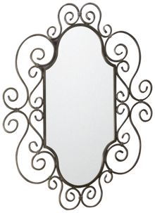 Universal Cottage Firefly Mirror