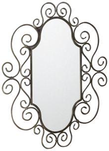 Universal Bungalow Firefly Mirror
