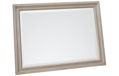 Klaussner Home Furnishings Nashville Mirror