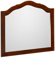 Vaughan-Bassett Artisan Choices Villa Arched Mirror