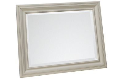 Vaughan-Bassett Scotsman Wide Landscape Mirror