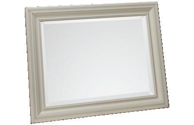 Vaughan-Bassett Scotsman Wide Landscape Mirror