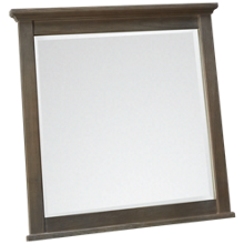 Vaughan-Bassett Bungalow Landscape Mirror