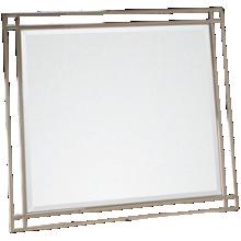 Universal Parker Steel Mirror