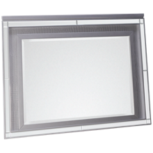 New Classic Home Furnishings Valentino Lighted Mirror