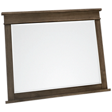 A America Glacier Point Mirror