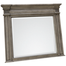 Klaussner Home Furnishings Windmere Mirror