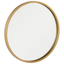 Magnolia Home Era Round Mirror