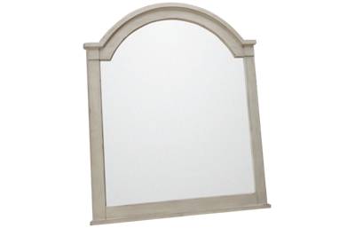 Legacy Classic Belhaven Arched Mirror